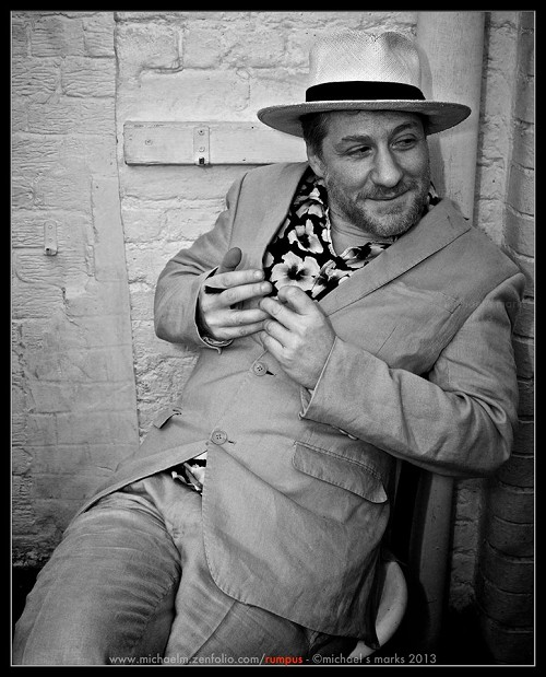 Dom Pipkin's New Orlean's Honky Tonk Jam