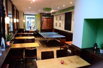 Punch Tavern English Restaurant Steak And Ale Pie Shop