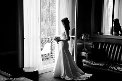 Bingham Bride at the Window TimelessPictures.co.uk