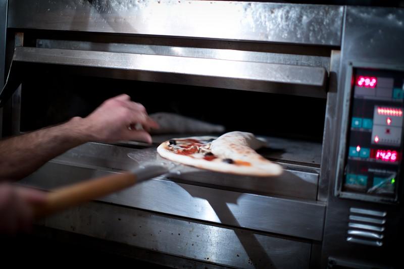 La Pappardella | Ristorante Pizzeria