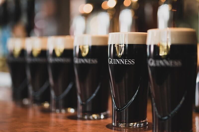 Guinness Six Nations Italy V England