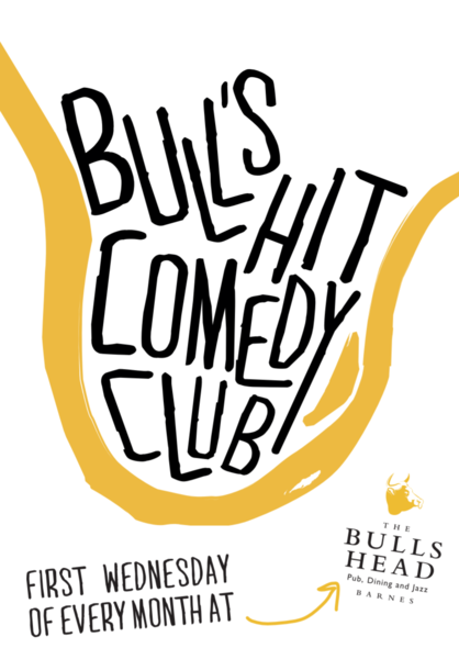 The Bull's Hit Comedy Club