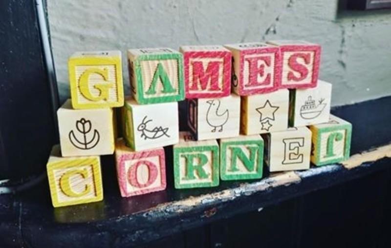 Scrabble your brain every Thursday