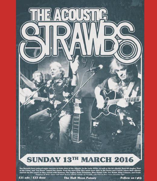 Acoustic Strawbs