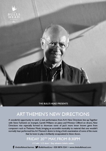 Art Themen's New Directions Quintet