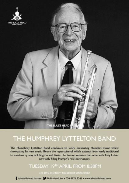 The Humphrey Lyttelton Band