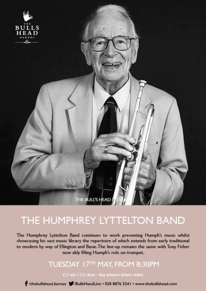 The Humphrey Lyttelton Band