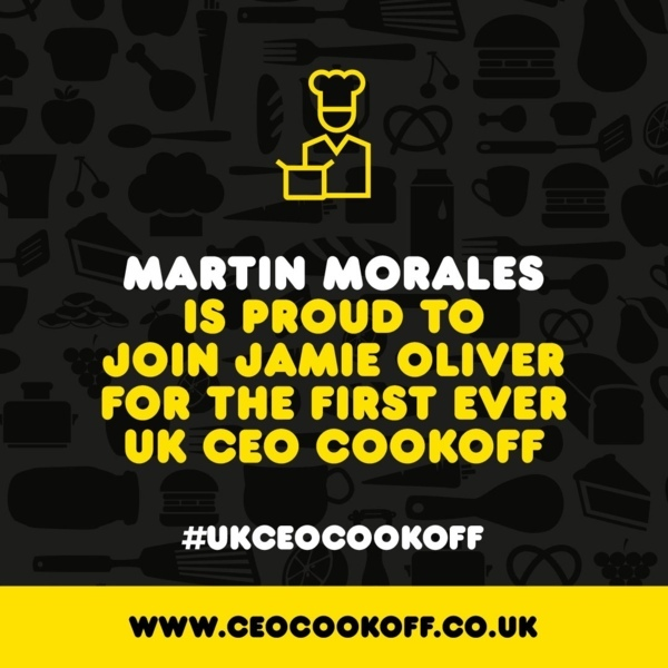 CEO Cook Off