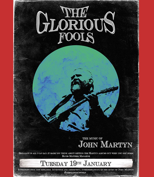 The Glorious Fools