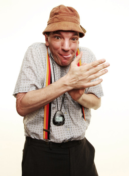 *SOLD OUT* Gits & Shiggles comedy presents: Henning Wehn, Spencer Jones, George Lewis and two Mystery Guests