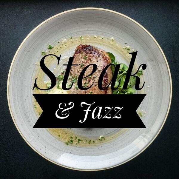 Steak & Jazz Night