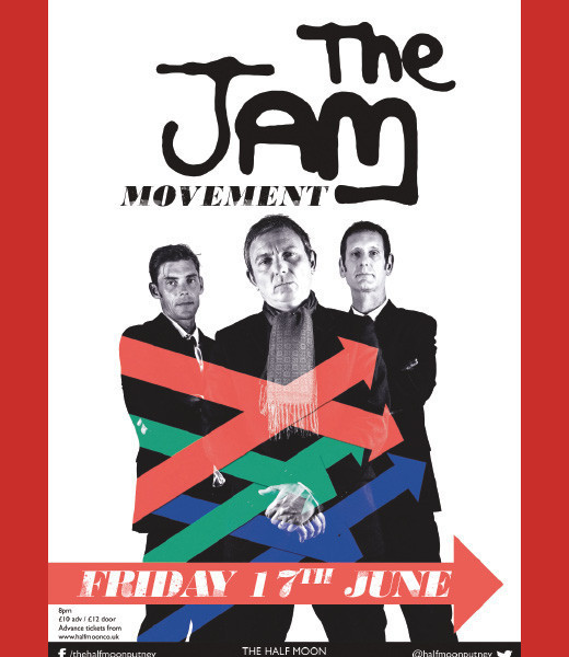 The Jam Movement