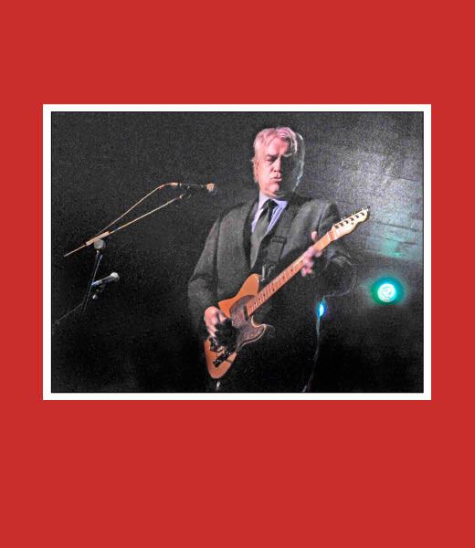Joe Jammer's All-Star Chicago Rhythm & Blues Revue