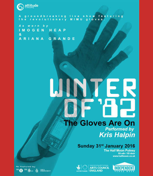 Winter of 82 - The Gloves Are On