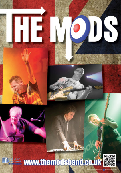 THE MODS- Bank Holiday Special