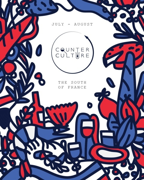 World Tour at Counter Culture