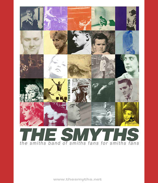 The Smyths - SOLD OUT