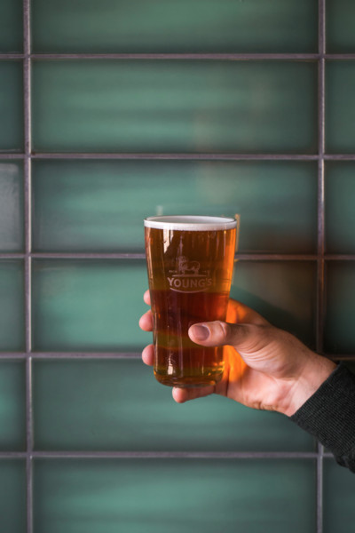 Young's Day 2018 - FREE PINT!