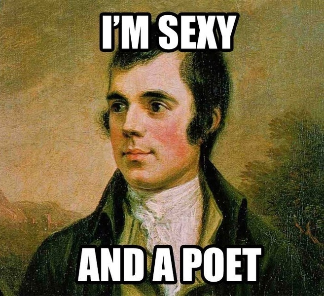 Burns Night Supper at Counter Culture