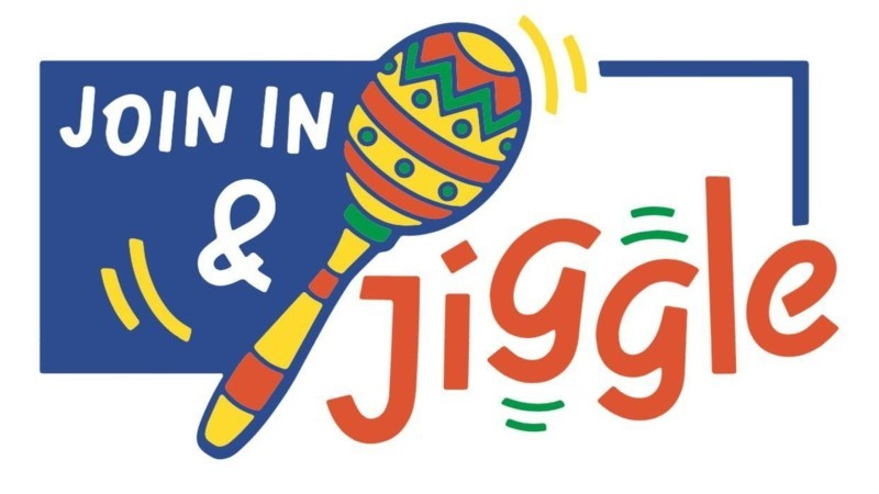 Join in & jiggle