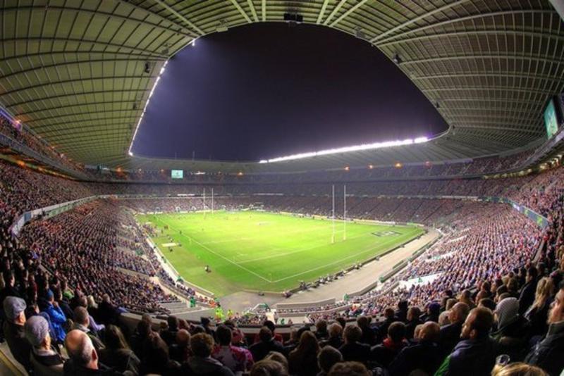 Aviva Premiership Rugby 2017