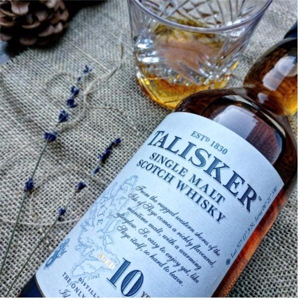 Sip, Sniff & Sample - Whisky Tasting