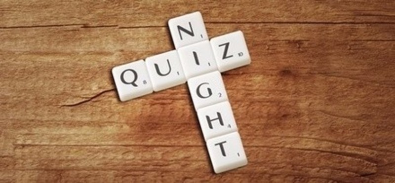 Sunday quiz night