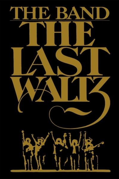 Film Night: The Band - The Last Waltz