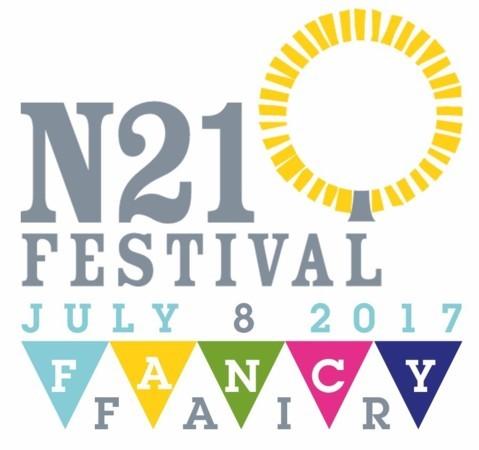 N21 The Fancy Fair