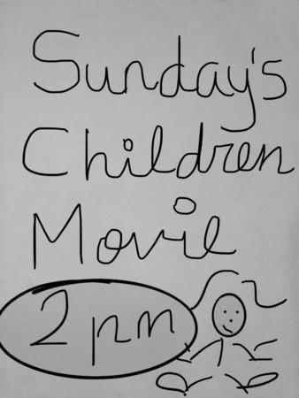 FREE KIDS MOVIE