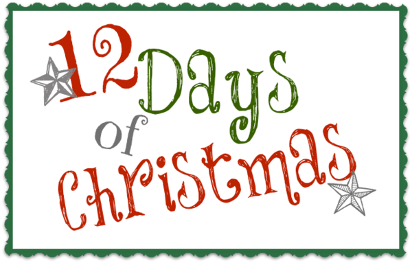 12 Days of an LST Christmas