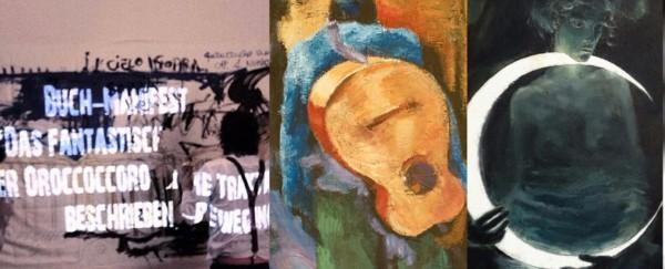 Art with Bradbury