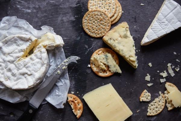 Cheese & Wine Night