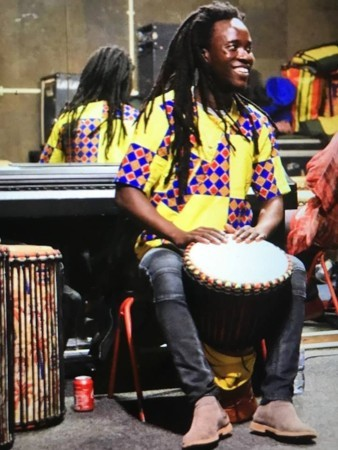African Dance Experience