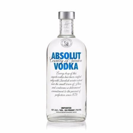 Absolut Brunch Cocktail Masterclass