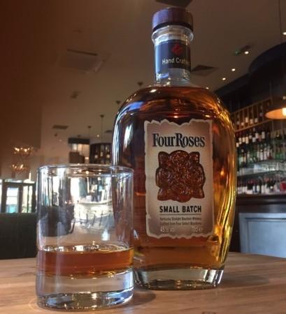 Four Roses Bourbon Masterclass