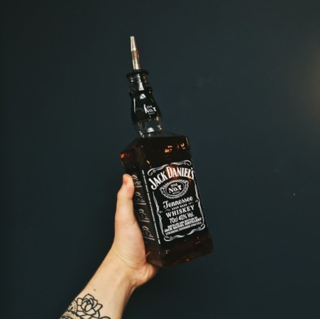 Independence Day & Jack Daniels Quiz Takeover