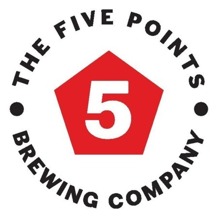 Beer Lounge - Five Points Brewer
