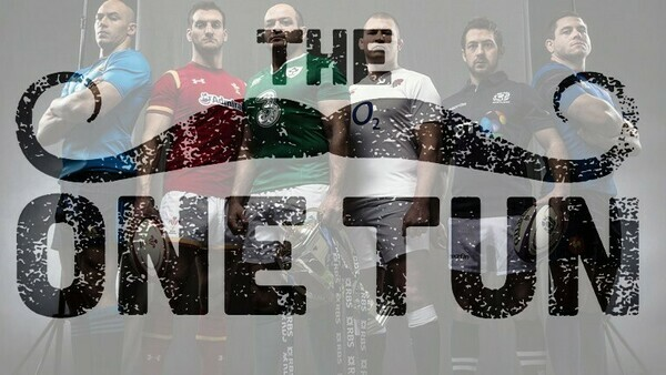6 NATIONS 2019