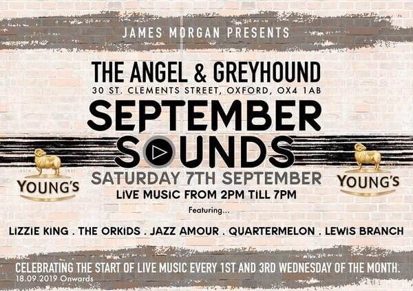 September Sounds