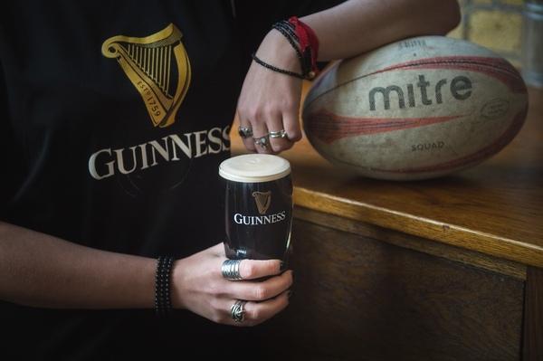 Six Nations: England vs Ireland