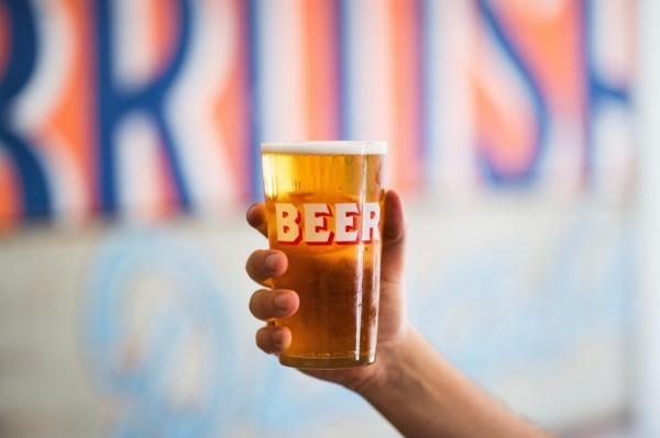 Run Like Hells  - Camden Brewery