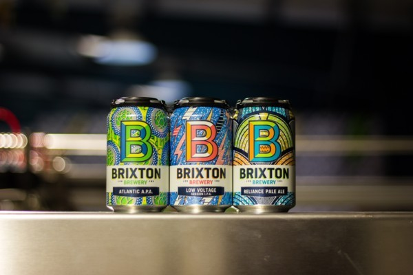 Beer Lounge - Brixton Brewer