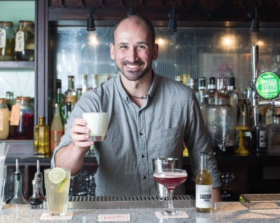 Pisco Cocktail Masterclass