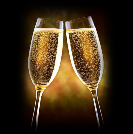 Champagne & Fizz Wine Dinner