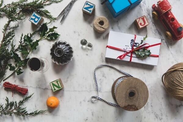Christmas charity quiz