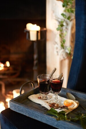 Mulled Wine Night