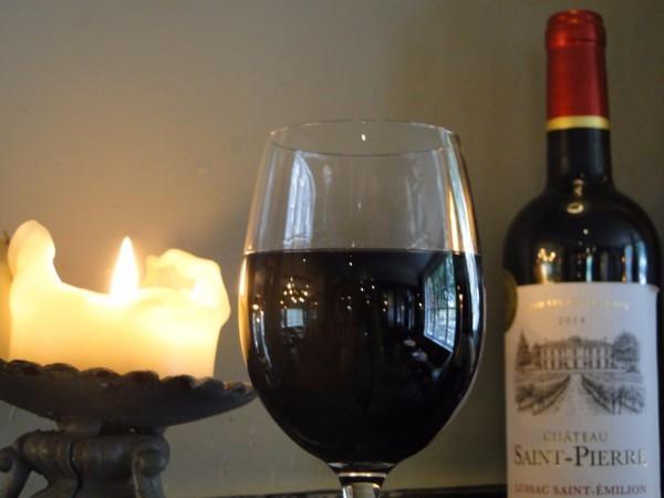 Sensory Wine Evening