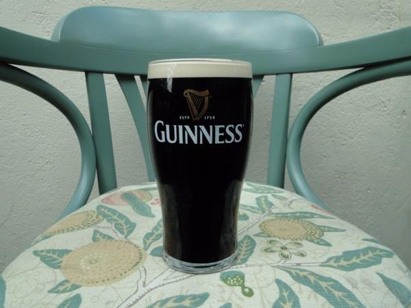 Night of Guinness Gluttony