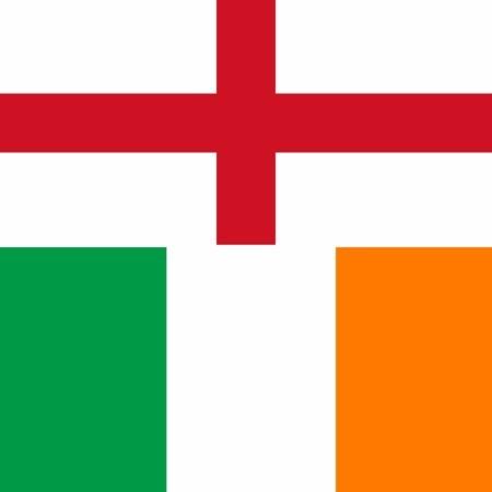 Six Nations 2017 Ireland v England